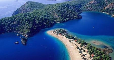 Türkiye'de Yaz Tatili Yapılabilecek 5 Harika Şehir
