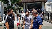 Polisten 'Huzurlu  Sokaklar Uygulaması-2'