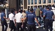 Aranan 11 şüpheli gözaltına alındı