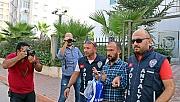 3 vatandaşı dolandıran  sahte avukat yakalandı