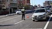Polis kırmızı ışık ihaleni denetledi