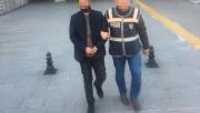 Eşini öldüren katil koca tutuklandı