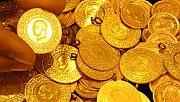 Altın uçuyor! İşte gram, çeyrek ve cumhuriyet altını fiyatları