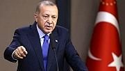 Cumhurbaşkanı Erdoğan'dan emekli maaşı açıklaması!