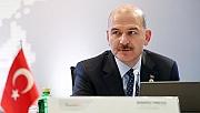 İçişleri Bakanı Süleyman Soylu'dan korona virüs uyarısı!