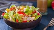 Salatayı sağlıksız hale getirmeyin
