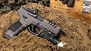 Yerli tabancaya ABD'den ödül