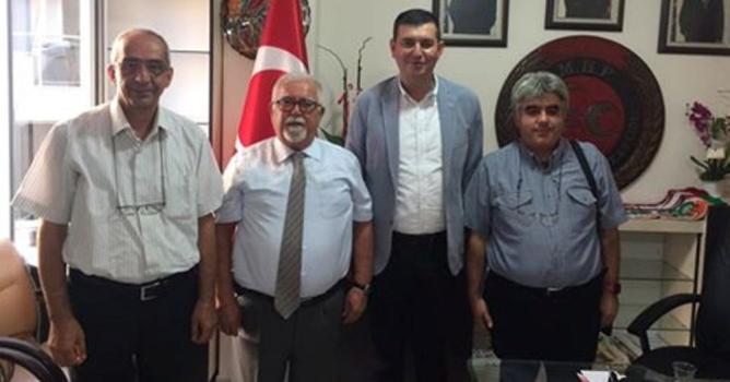 Vatan'dan MHP ve CHP'ye davet