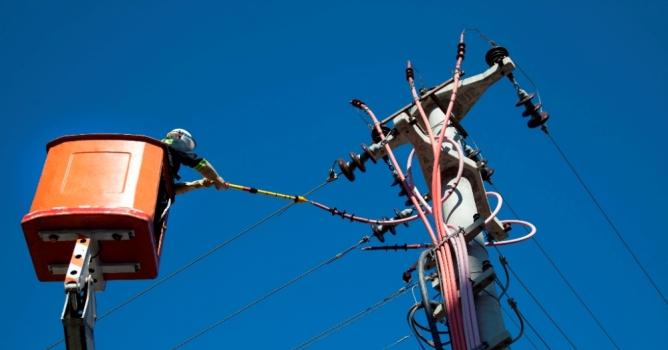Yaz boyunca kesintisiz enerji  için tüm personelle alarmda