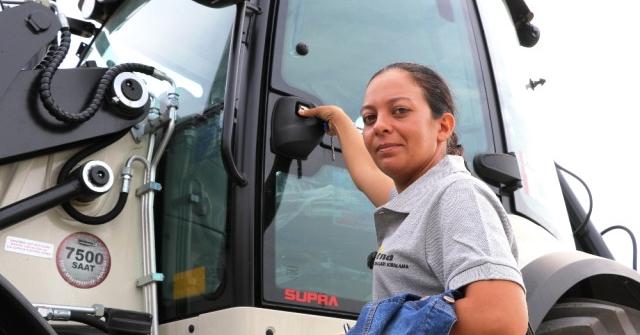 Yerli Üretim İş Makineleri Antalya'da Görücüye Çıkıyor