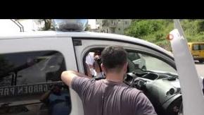 Alanya'da polis ekipleri maske denetimi yaptı!