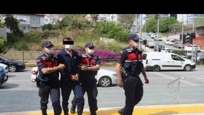 Alanya'da pompalıyla dehşet saçan saldırgan tutuklandı!