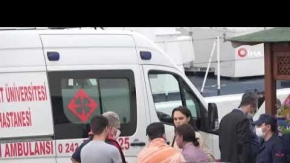 Alanya'da içerisinde turist olan tekne battı: 1 ölü