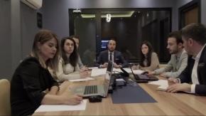 Fenercioğlu'ndan 1 Mayıs'a özel klip