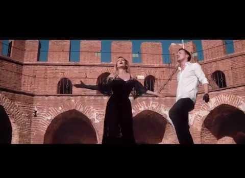 Ana Kokic feat. Pedja Jovanovic - Novi dan - (Alanya)