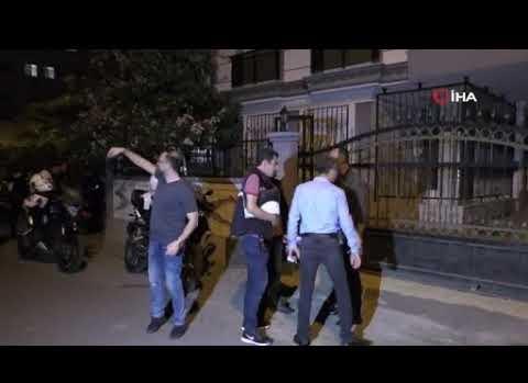 Sokak ortasında cinayet!