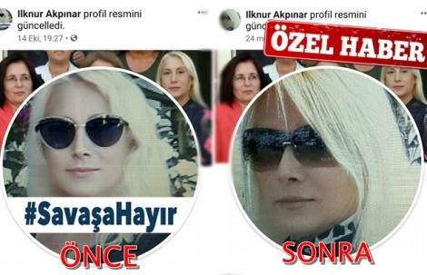Alanya'da CHP'li başkan 'savaşa hayır' dedi!