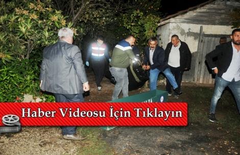 1 kadın cinayeti daha! 1 ölü, 2 yaralı