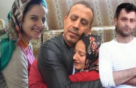 Alanya'da Ayşenur davasında karar verildi!