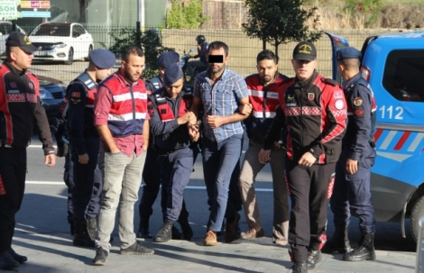 Ayşenur'un intiharına sebep olan Selahattin S. cezaevine gönderildi