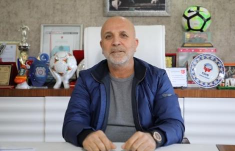 Hasan Çavuşoğlu sezonun ilk yarısını değerlendirdi