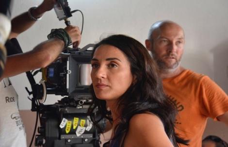 Ödüllü filmin görüntü yönetmeni Alanya'dan